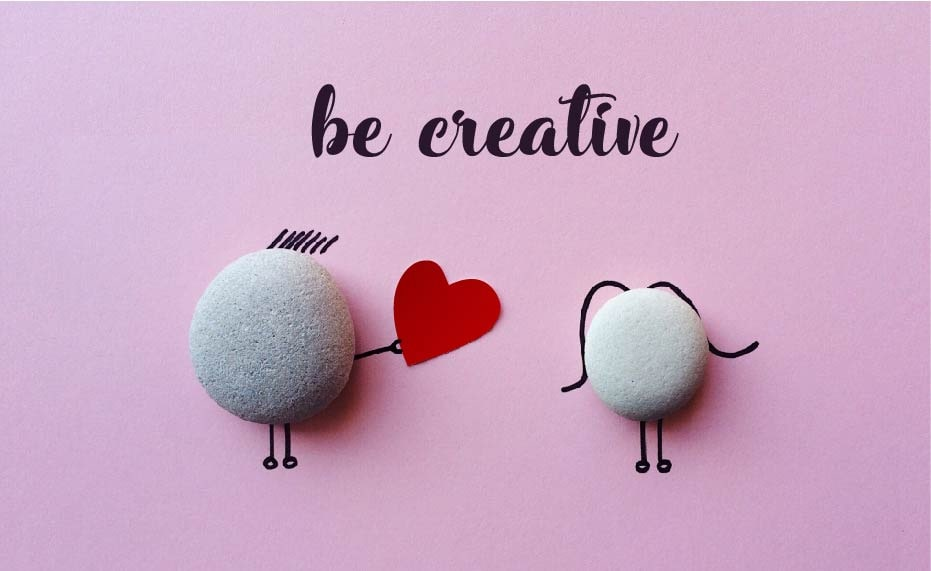8 tips to bring up a creative child