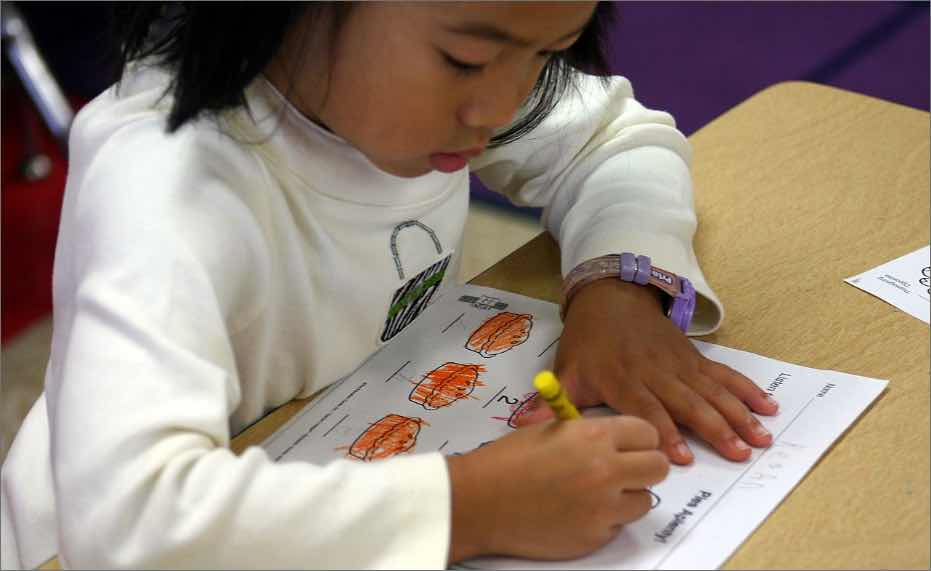 How to develop thinking and learning skills in kids
