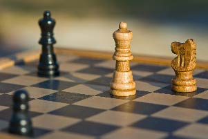 Chess - Strategy board game for children