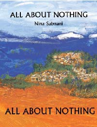 Nina Sabnani- All about nothing