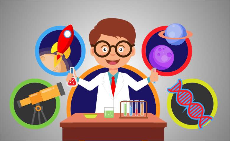 10 easy and fun science experiments for young learners