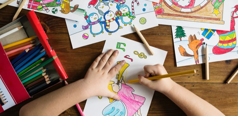 How do Hobbies Help Personality Development of Children
