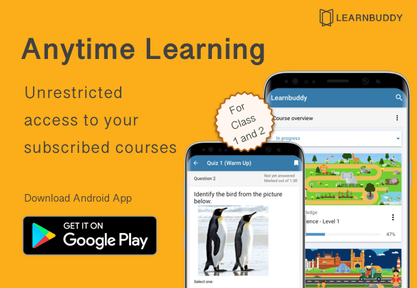 Download LearnBuddy Android App