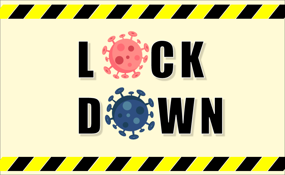 Lockdown life lessons for parents and children!